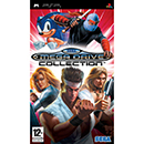 Sega Sega Mega Drive Collection PSP 1770543
