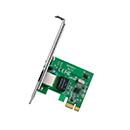 TP-Link TP-Link PCI Adapter TG-3468 1772147