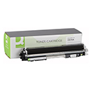 Q-Connect Toner Q-Connect Συμβατό CE310A Black 1777963