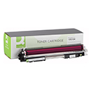 Q-Connect Toner Q-Connect Συμβατό CE313A Magenta 1778048
