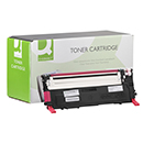 Q-Connect Toner Q-Connect Συμβατό CLT-M4092S Magenta 1823248