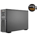 Turbo-X Turbo-X Flexwork RTD2603-8-2 Server (Xeon E5-2603v2/8 GB/2x1TB HDD/G200eW) 1832530_1
