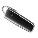 Plantronics Bluetooth Headset M55 + Car Charger 1833588
