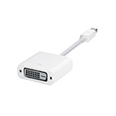 Apple MiniDisplay port to DVI Adapt. New 1861859