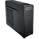 Corsair Corsair Carbide 500R Black Midi Tower 1864661