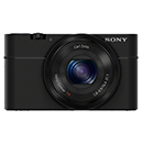 Sony Sony Digital Camera Cybershot DSC-RX100 Μαύρο 1865609_1