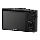 Sony Sony Digital Camera Cybershot DSC-RX100 Μαύρο 1865609_3