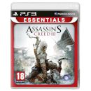 Ubisoft Ubisoft Assassins Creed III PS3 1866737