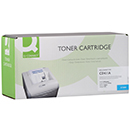 Q-Connect Toner Q-Connect Συμβατό CE411A Cyan 1880357_1