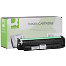 Q-Connect Toner Q-Connect Συμβατό CE412A Yellow 1880381