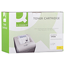 Q-Connect Toner Q-Connect Συμβατό CF032A Yellow 1900986