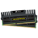 Corsair Corsair Desktop RAM Vengeance 16GB Kit 1600MHz DDR3 1930168