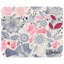 @Work Mousepad Ultra Thin MS-614 1979582