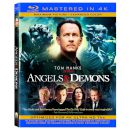 Columbia Angels and Demons (BD 4K) 2078686