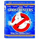 Columbia Ghostbusters (BD 4K) 2078708