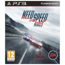 EA EA Need for Speed Rivals PS3 2080389