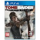 Square Enix Square Enix Tomb Raider Definitive EditionPS4 2129256