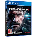 Konami Metal Gear Solid V Ground Zeroes (PS4) 2130262