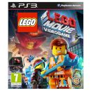 Warner Warner The Lego Movie Videogame PS3 2130297