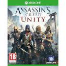 Ubisoft Ubisoft Assassin's Creed: Unity D1 Edition XBOX ONE 2168596