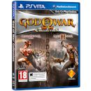 Sony Sony God of War Collection PS VITA 2170515