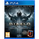 Blizzard Blizzard Diablo 3 Ultimate Evil Edition PS4 2176661