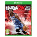 Take2 Interactive Take2 Interactive NBA 2k15 XBOX ONE 2177617