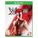 Take2 Interactive Take2 Interactive WWE 2K15 XBOX ONE 2177668