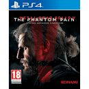 Konami Konami Metal Gear Solid V: The Phantom Pain Playstation 4 2179067