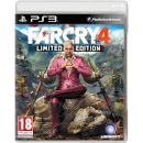 Ubisoft Ubisoft Far Cry 4 PS3 2179296