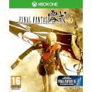 Square Enix Final Fantasy Type 0 Edition (XBOXONE) 2185946