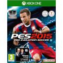 Konami Konami Pro Evolution Soccer 2015 XBOX ONE 2186209