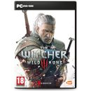 CD Projekt RED CD Project RED The Witcher 3: Wild Hunt PC 2187027