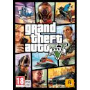 Take2 Interactive Take2 Interactive GTA V PC 2190001