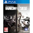 Ubisoft Ubisoft Tom Clancy's Rainbow Six: Siege PS4 2191172
