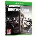 Ubisoft Ubisoft Tom Clancy's Rainbow Six: Siege XBOX ONE 2191180