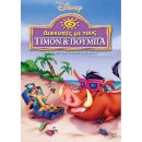 Disney On Holiday with Timon & Pumbaa 2195917