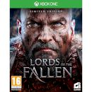 City Interactive City Interactive Lords Of The Fallen Limited Edition XBOX ONE 2218283