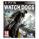 Ubisoft Ubisoft Watch Dogs Standard Edition PS3 2228874