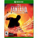 Disney Disney Fantasia Music Evolved XBOX ONE 2228890