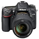 Nikon Digital Camera D7100 Kit 18-140mm 2229250_1