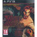 Tell Tale Tell Tale The Wolf Amongs us PS3 2231565