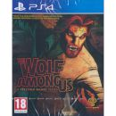 Tell Tale Tell Tale The Wolf Amongs us PS4 2231573