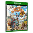 Microsoft Microsoft Sunset Overdrive XBOX ONE 2231719
