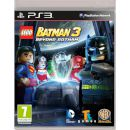 Warner Warner Lego Batman 3 Beyond Gotham PS3 2239469