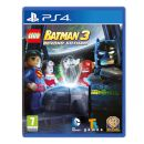 Warner Warner Lego Batman 3 Beyond Gotham PS4 2239507