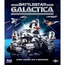 Universal Battlestar Galactica: The Movie (BD) 2261731