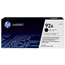 HP Toner HP 92A Black 227021