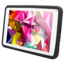 "Sentio Θήκη Sentio Back Cover για tablet Rubik II 7"" Μαύρη 2284162_2"
