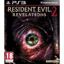 Capcom Capcom Resident Evil Revelations 2 PS3 2284928
